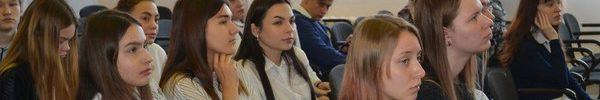 В лицее г. Кирово-Чепецка состоялись III экологические чтения